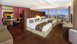 Lu0027hotel   Two Bedroom Suites   Luxury Accommodation Hong Kong   Lu0027hotel Nina