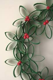 Best 25 Christmas Yarn Ideas On Pinterest  Crochet Ornaments Christmas Crafts From Recycled Materials