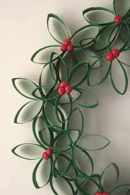 Paper Crafts For Christmas 2 Idces Rccup Pour Dccorer Les Murs Toilet Paper Roll Toilet