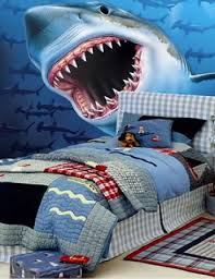 24 awesome shark week inspired interior