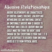 Quotes About Abuse Amazing Emotinal Abuse Women Quotes On QuotesTopics