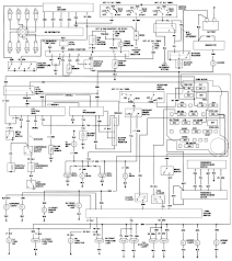 cadillac wiring schematics cadillac wiring diagrams online 1971 1980 cadillac wiring diagrams the old car manual project