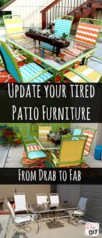 painted metal patio furniture. 17 Best Ideas About Painted Patio Furniture On Pinterest   How To Update Your Tired Metal