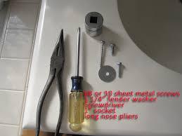 how to remove stuck moen 1224 cartridge
