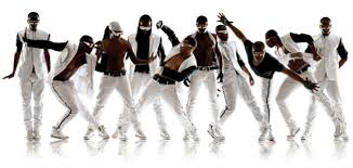 Dance Group Hire Flawless Dance Group Hire Street Dance Act Book