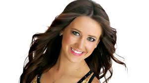 2012 Saintsations Bio: Brooke Mixon