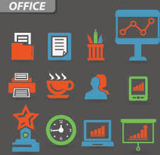 Microsoft Free Graphics Microsoft Office Icons Free Vector Download 110 157 Free