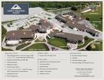 Resort Map | Liberty Mountain Resort