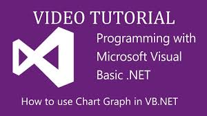 Microsoft Chart Vb Net Chart Graph Vb Net How To Use Chart Graph In Vb Net