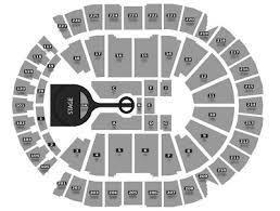 3 Michael Buble Tickets Floor C T Mobile Arena Las Vegas
