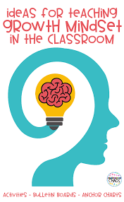 Davis Clip Chart 50 Ideas For Encouraging Growth Mindset In The Classroom