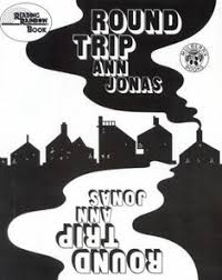 round trip by ann jonas greenwillow books 1983 summary black and white ilrations and text record the sights on a day trip to the c