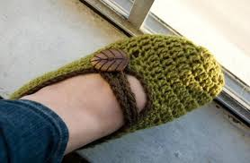 Free Crochet Slipper Patterns Enchanting Our Favorite Crochet Slippers Collection The WHOot