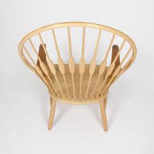 hans wegner peacock chair. SOLD Hans Wegner For Johannes Hansen Peacock Chair Denmark