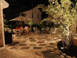 backyard lighting place outdoor lighting in your backyard to use it more often during the