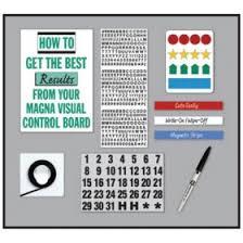 Magna Visual Chart Tape