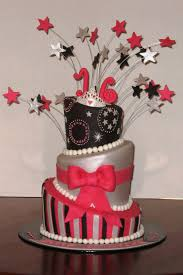 cakes for girls 16th birthday. Delighful For Image Of 16th Birthday Cakes For Girls In