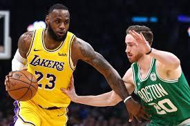 LA Lakers vs Boston Celtics Preview and Prediction ...