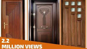 wooden door design. Wonderful Wooden Top 35 Modern Wooden Door Designs For Home 2018 Plan N Design And O