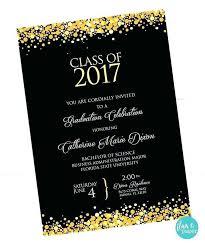 College Graduation Invitation Templates New Free Graduation