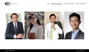 career portfolio portfolio gallery plugins team layout style premium
