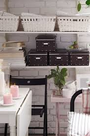 home office storage boxes. ikea fjlla storage boxes and magazine files can help organize any space in your home from the office to living room bedroom