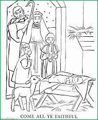 Manger Coloring Pages To Print Pleasant Spanish Color Pages