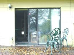 used sliding glass doors for right hand sliding door sliding glass door sliding door used