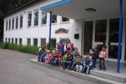 FFW, stephansposching - Löschen Bergen Schützen