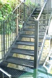 outside stairs design outdoor staircase outside stairs design steel metal ideas iron designs spiral stairs designs outside stairs design