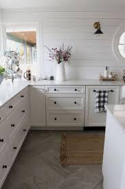 70 Tile Floor Farmhouse Kitchen Decor Ideas 55 In 2019 Dream