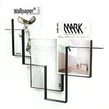 wall mount magazine rack toilet. Wall Mount Magazine Rack Mounted Bathroom Brushed Nickel Wire Pertaining To For Ideas 18 Toilet C