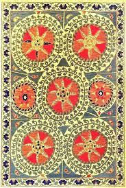 folk art braided rugs best family rug from trendy for antique hooked