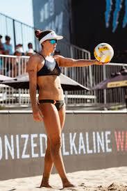 Amanda Dowdy - AVP Beach Volleyball