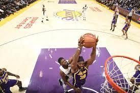 Photos: Lakers vs Magic (01/15/2020 ...