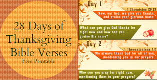 Thanksgiving Quotes In The Bible Unique Thanksgiving Bible Verses Free Thanksgiving Countdown Printable