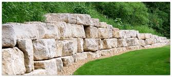 Small Picture Boulder Retaining Wall Boulder Wall Design Boulder Images Inc
