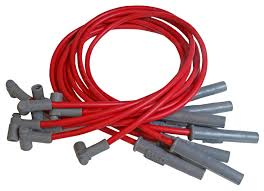 spark plug wires msd performance products tech support 888 vehicle specific super conductor wire sets