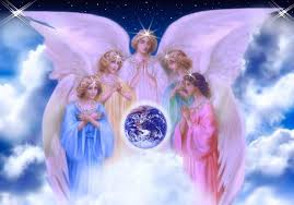 tation with angels