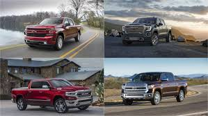 The Best Full-Size Pickups Ranked From Last To First | Top Speed