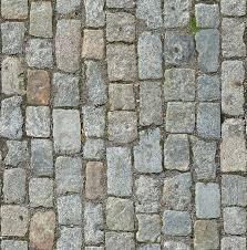 Creativity Cobblestone Floor Texture Tileable Stone Pavement Maps S Intended Inspiration