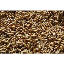 Compound Cattle Feed Pellet at Rs 23 /kilogram | Cattle Feed | ID ...