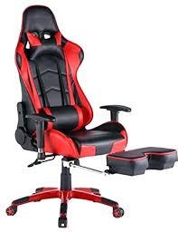 comfortable gaming chair. Best Gaming Chair Reddit Ergonomic Rocker Style Comfortable H