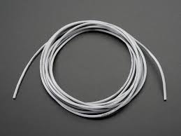 wire trailer connector diagram images silicone cover stranded core wire 2m 26awg grey on b2 wiring harness