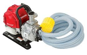 garden hose adaptor suction hose clamps and strainer included