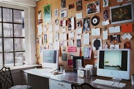 Interior Cork Board For Office Beautiful Intended Interior Cork