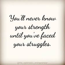 Be Strong And Courageous Quotes Amazing 48 Stay Strong Quotes Best Quotes About Staying Strong