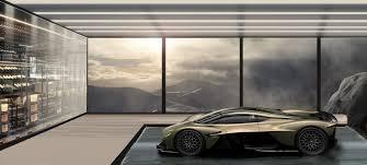 Bespoke Car Design