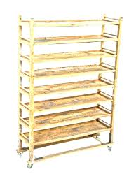 wood corner bakers rack bakers rack ideas bakers rack ideas decor best design wood bakers rack