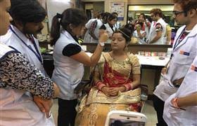 bridal makeup courses in pune